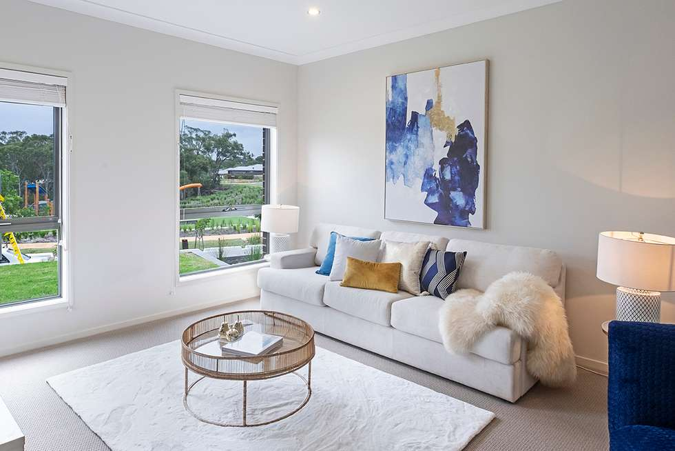 Second view of Homely house listing, Lot 209 Leopard Street, Silverdale NSW 2752