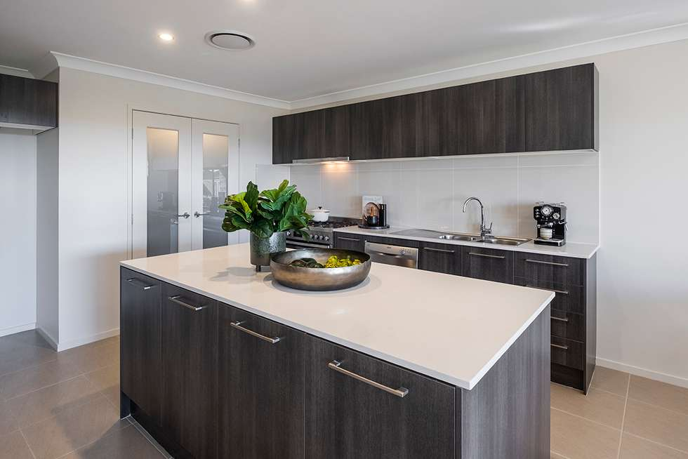 Second view of Homely house listing, Lot 4112 Narooma Street, Tullimbar NSW 2527