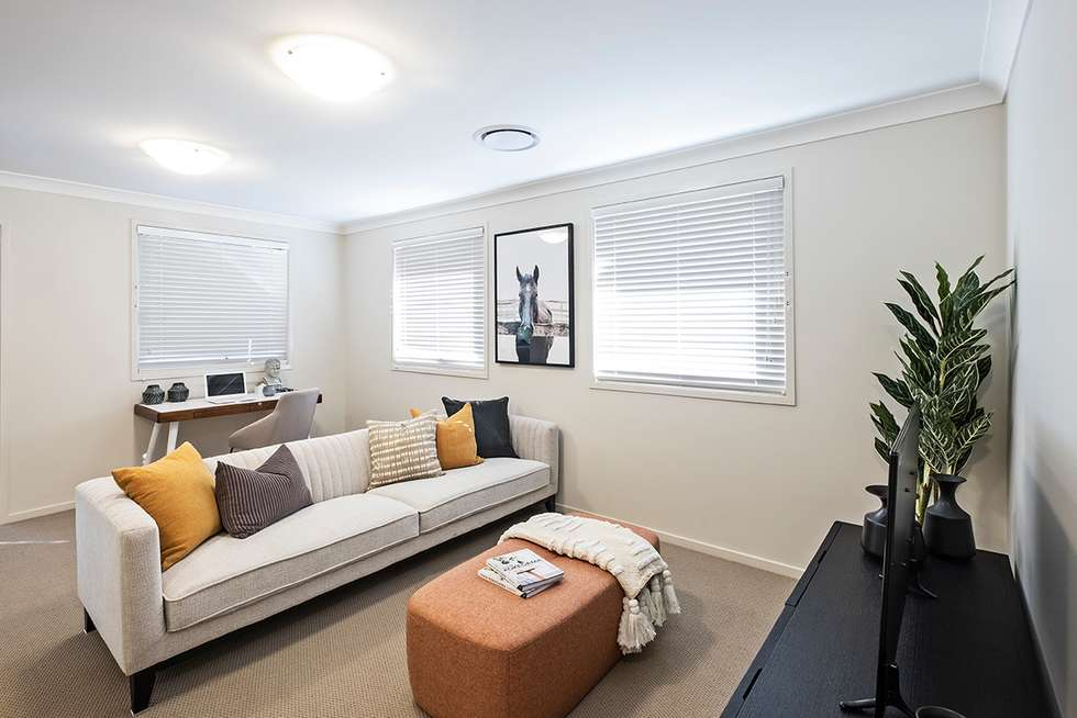 Fourth view of Homely house listing, Lot 4112 Narooma Street, Tullimbar NSW 2527