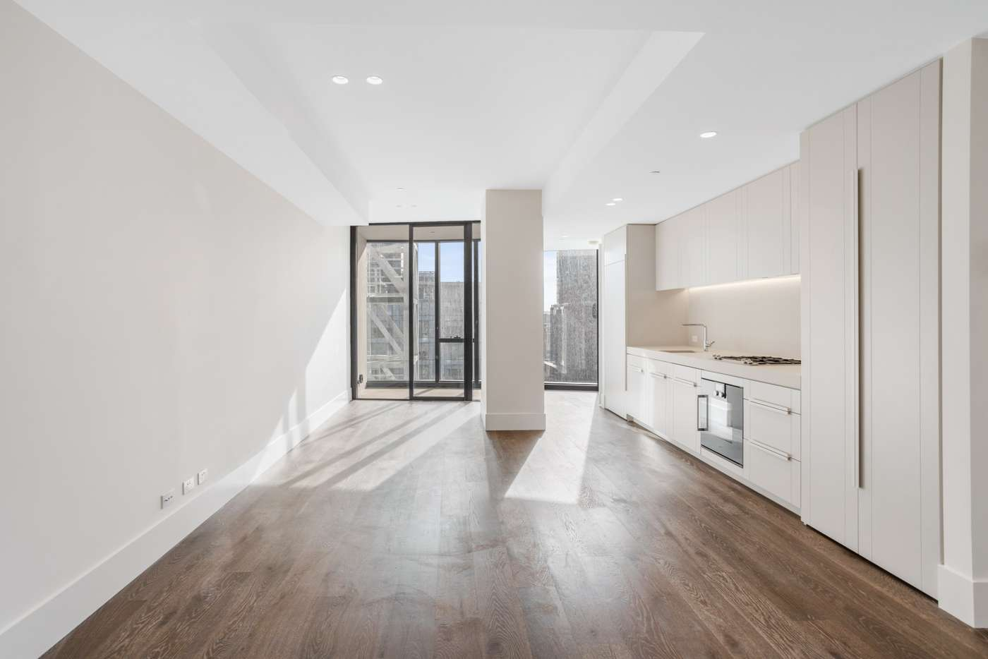 Main view of Homely apartment listing, 2504/1 Almeida Crescent, South Yarra VIC 3141