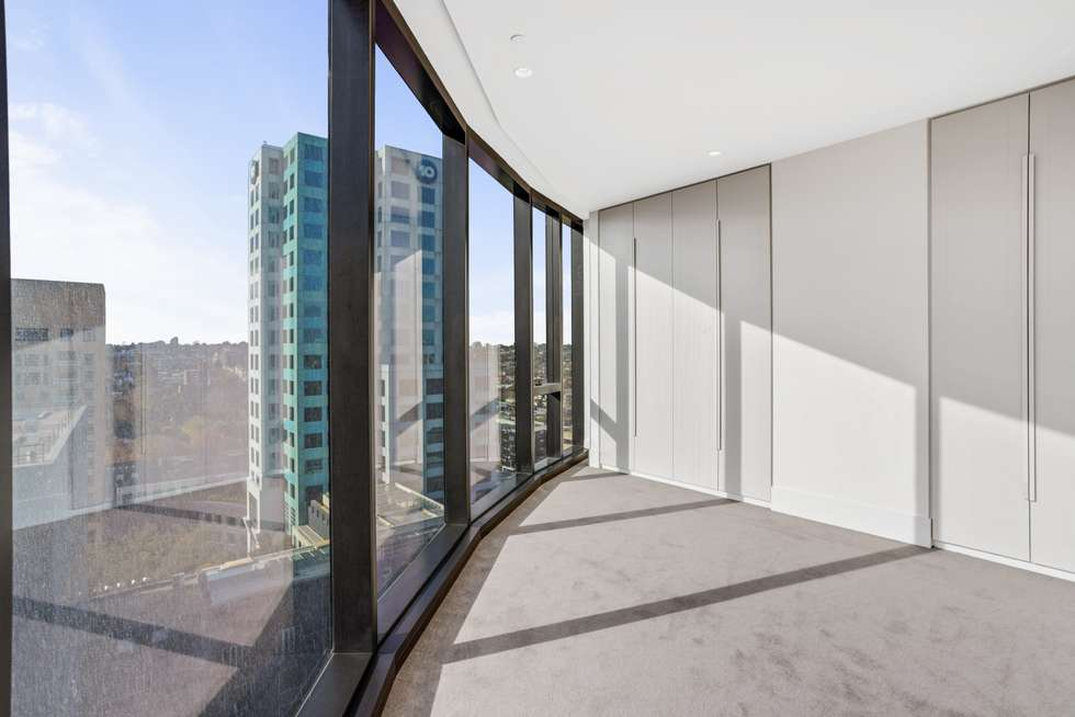 Fourth view of Homely apartment listing, 2504/1 Almeida Crescent, South Yarra VIC 3141