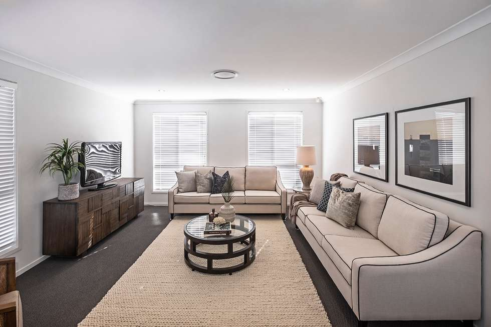 Fourth view of Homely house listing, Lot 345 Corallee Crescent, Marsden Park NSW 2765
