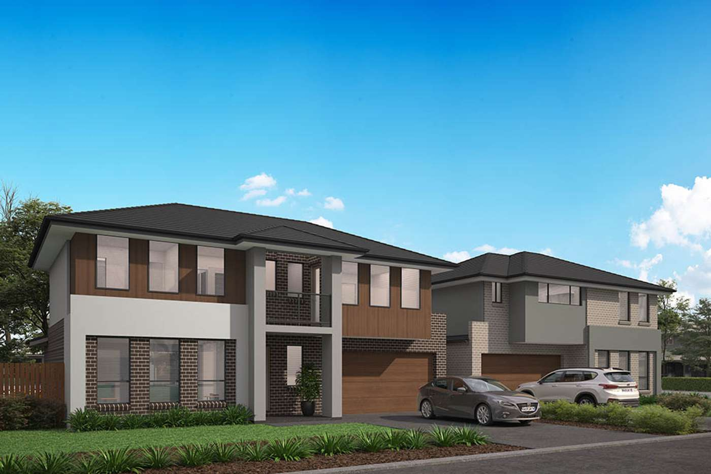 Main view of Homely house listing, Lot 29 Brahman Road, Box Hill NSW 2765