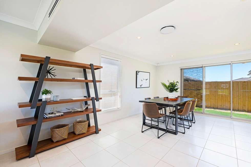 Fourth view of Homely house listing, Lot 29 Brahman Road, Box Hill NSW 2765