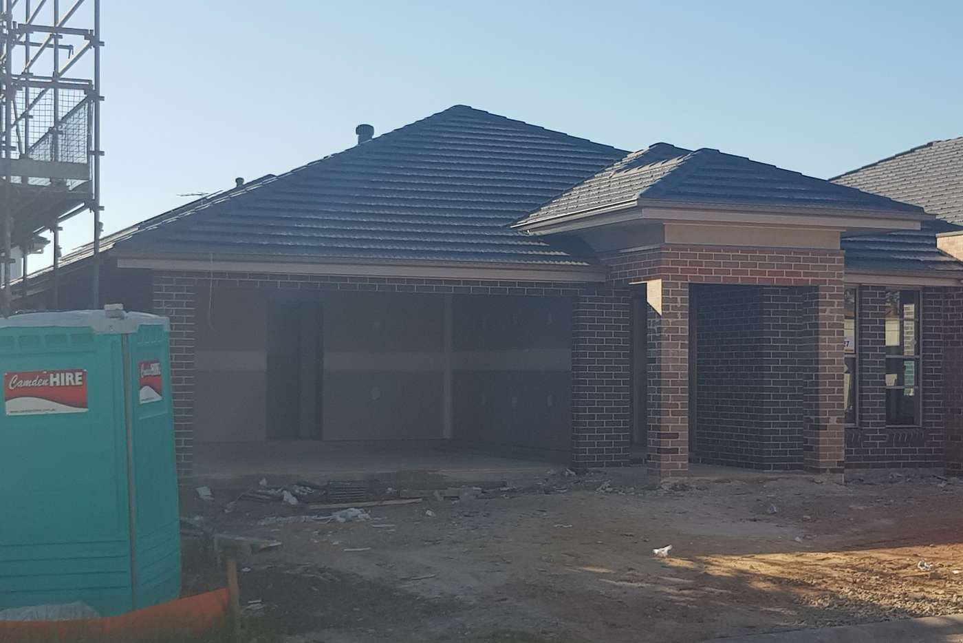 Main view of Homely house listing, Lot 627 Caldwell Avenue, Edmondson Park NSW 2174