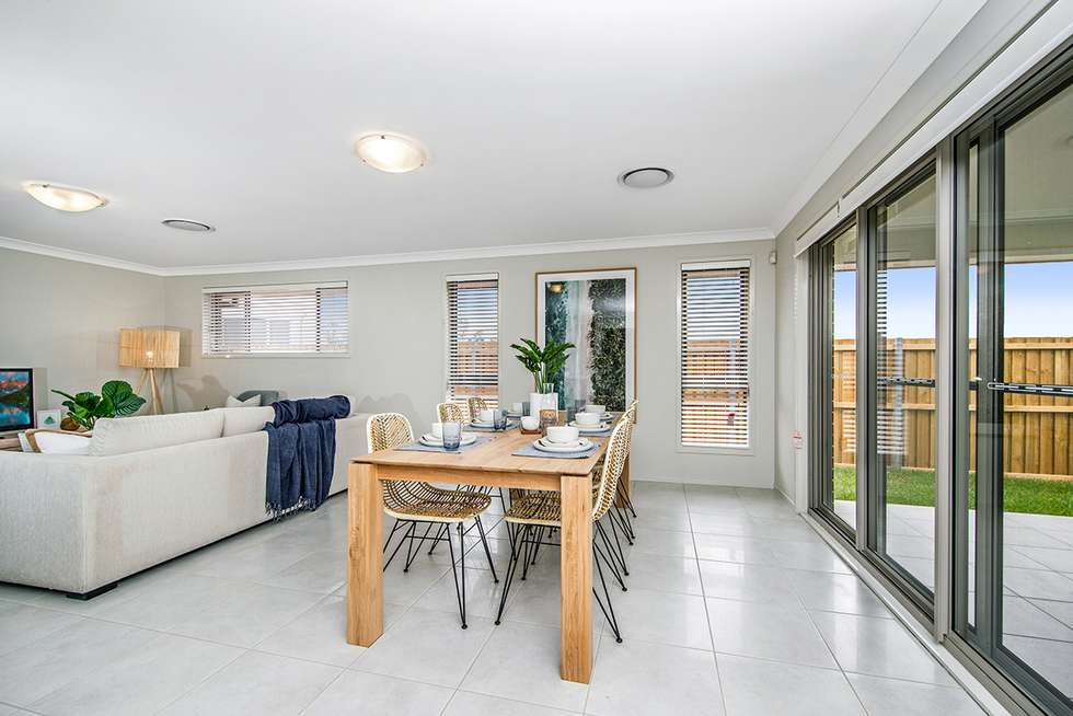 Second view of Homely house listing, Lot 627 Caldwell Avenue, Edmondson Park NSW 2174
