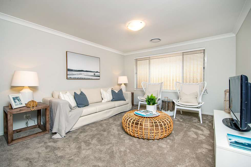 Fourth view of Homely house listing, Lot 627 Caldwell Avenue, Edmondson Park NSW 2174