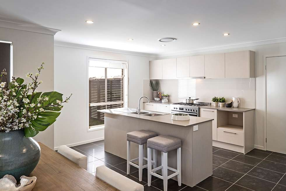 Fourth view of Homely house listing, Lot 710 Canopus Parkway, Box Hill NSW 2765