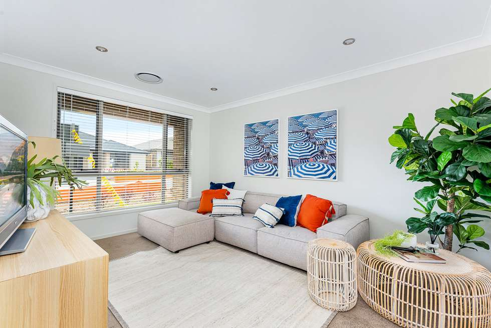 Second view of Homely house listing, Lot 624 Caldwell Avenue, Edmondson Park NSW 2174
