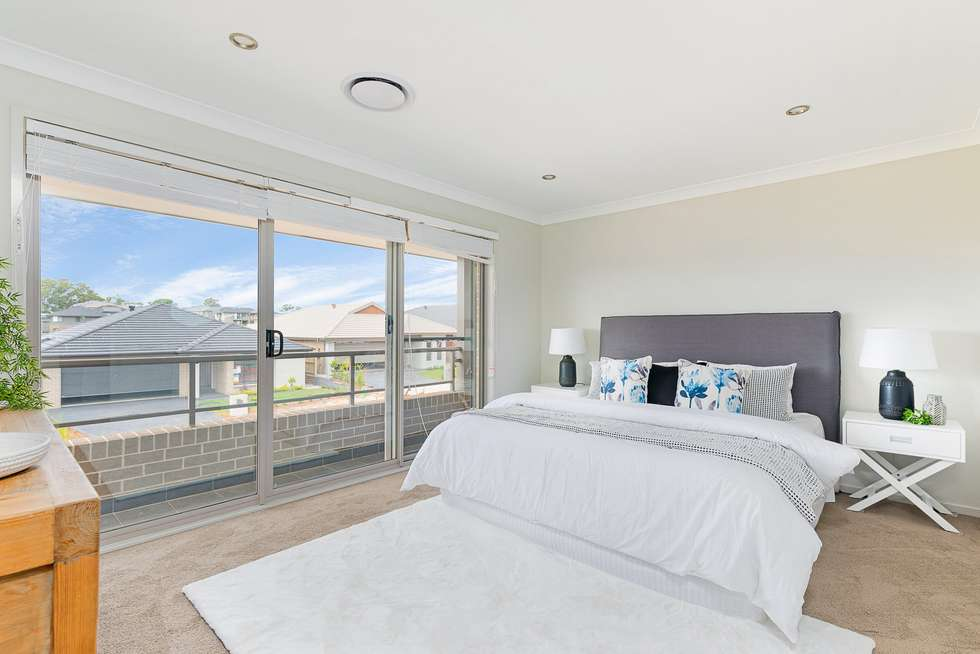 Third view of Homely house listing, Lot 624 Caldwell Avenue, Edmondson Park NSW 2174