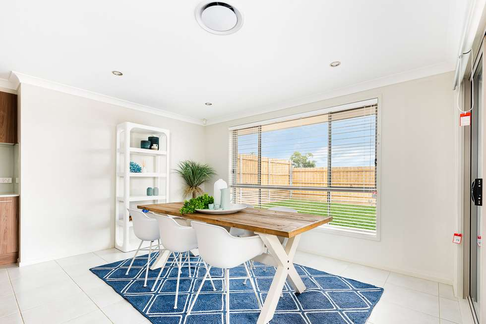 Fourth view of Homely house listing, Lot 624 Caldwell Avenue, Edmondson Park NSW 2174