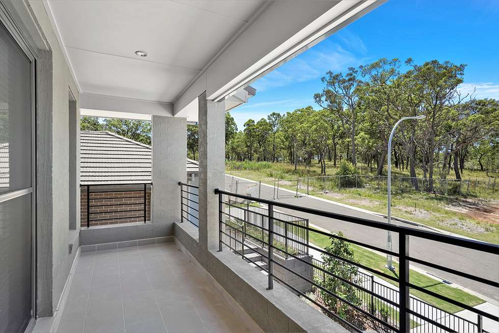 Third view of Homely house listing, Lot 625 Caldwell Avenue, Edmondson Park NSW 2174