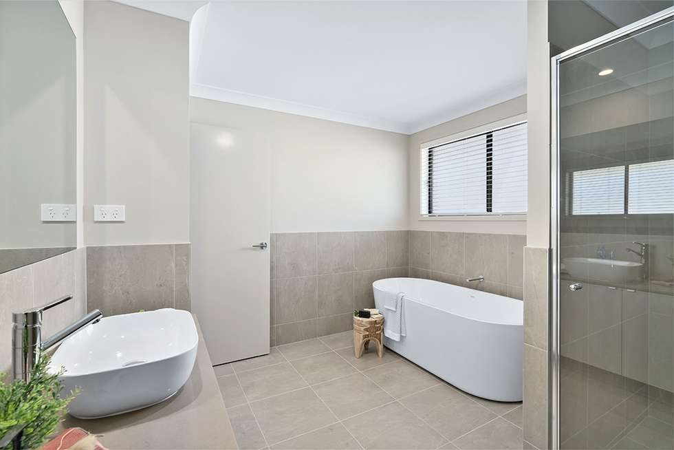 Fourth view of Homely house listing, Lot 625 Caldwell Avenue, Edmondson Park NSW 2174