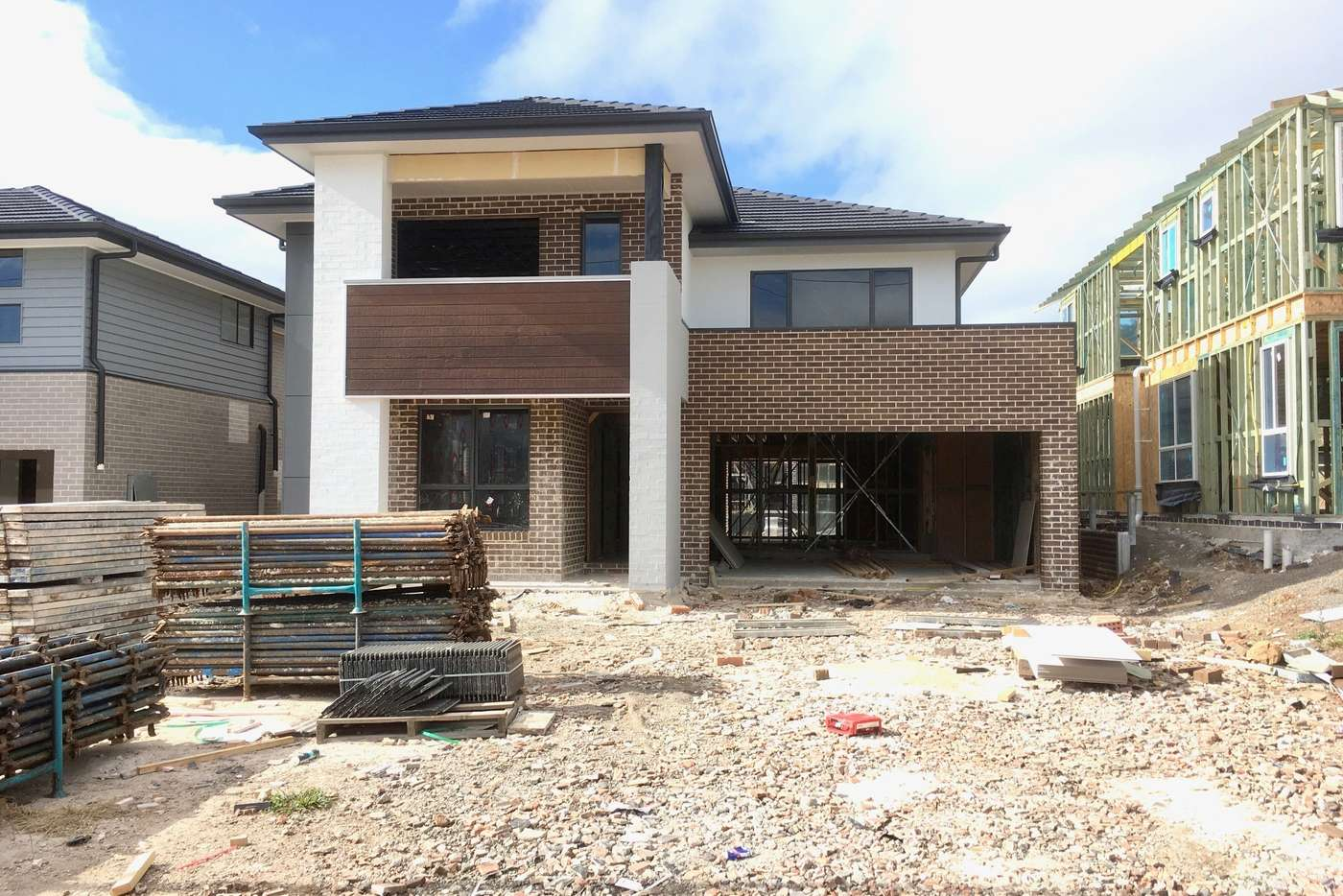 Main view of Homely house listing, Lot 802 Balmoral Parade, Tullimbar NSW 2527