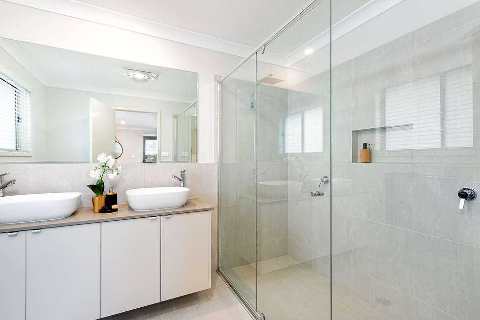 Second view of Homely house listing, Lot 802 Balmoral Parade, Tullimbar NSW 2527