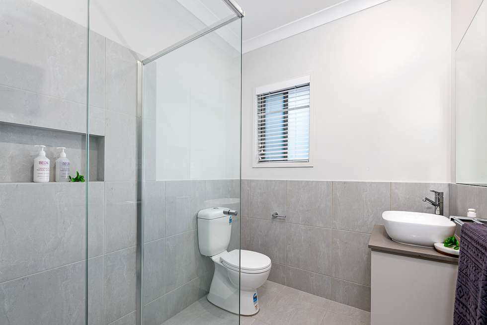 Fourth view of Homely house listing, Lot 802 Balmoral Parade, Tullimbar NSW 2527