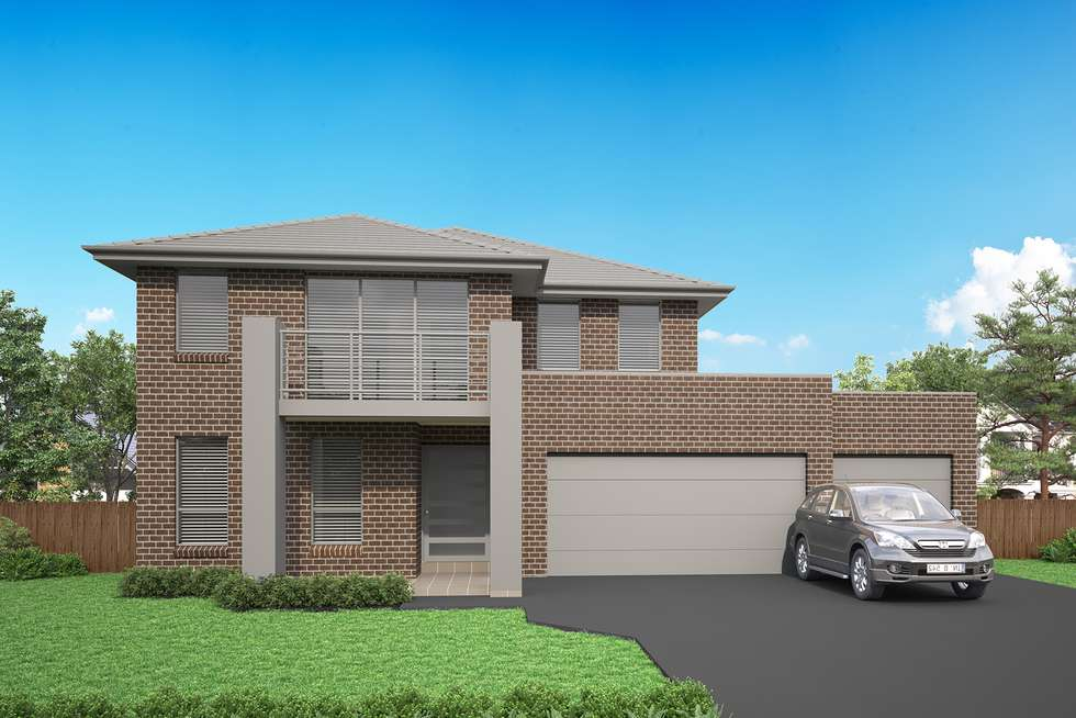 Fourth view of Homely house listing, Lot 806 Balmoral Parade, Tullimbar NSW 2527