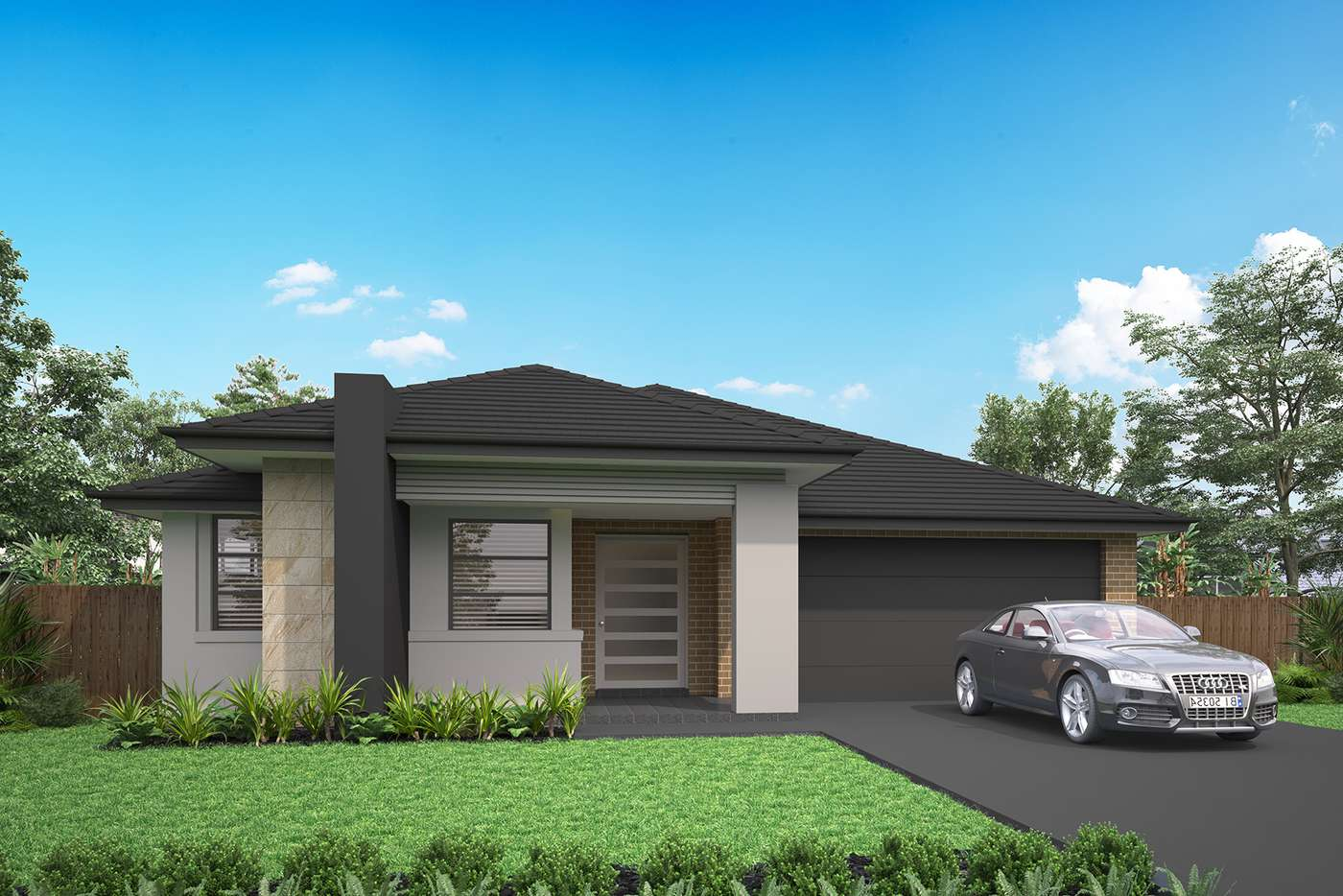 Main view of Homely house listing, Lot 2104 Lucan Street, Chisholm NSW 2322