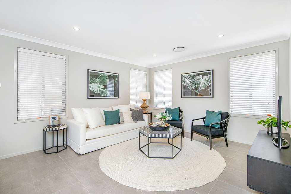Second view of Homely house listing, Lot 2104 Lucan Street, Chisholm NSW 2322