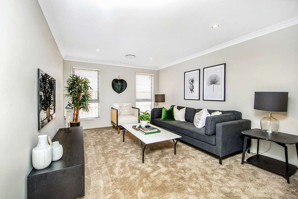 Third view of Homely house listing, Lot 2104 Lucan Street, Chisholm NSW 2322