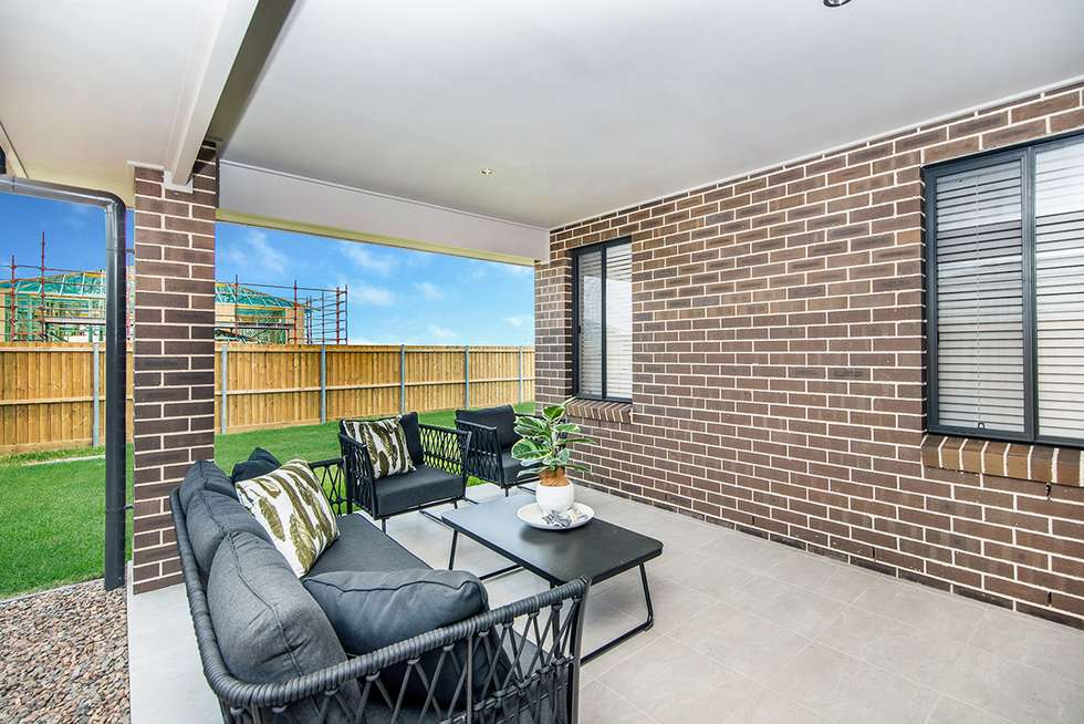Fourth view of Homely house listing, Lot 2104 Lucan Street, Chisholm NSW 2322