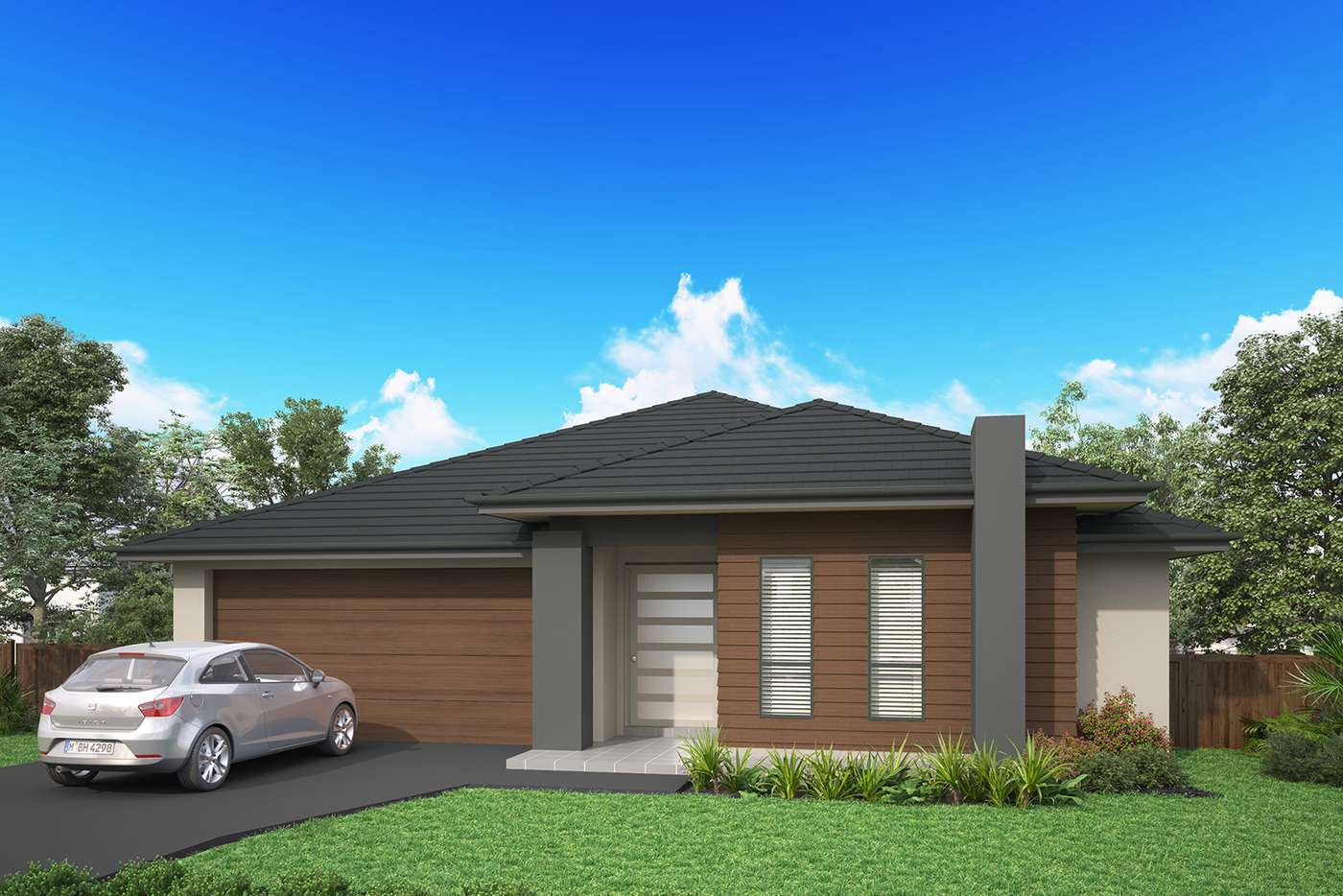 Main view of Homely house listing, Lot 2103 Lucan Street, Chisholm NSW 2322