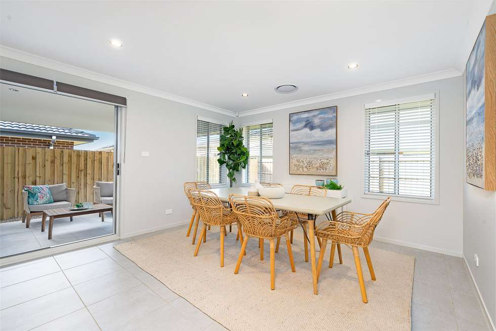 Second view of Homely house listing, Lot 2103 Lucan Street, Chisholm NSW 2322