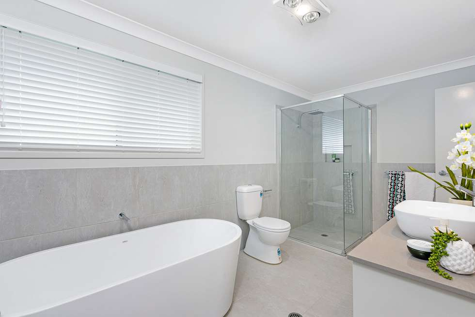 Second view of Homely house listing, Lot 805 Balmoral Parade, Tullimbar NSW 2527