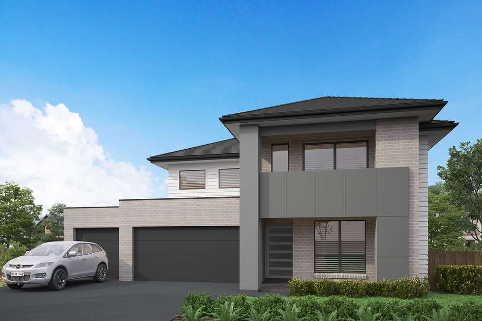 Fourth view of Homely house listing, Lot 805 Balmoral Parade, Tullimbar NSW 2527