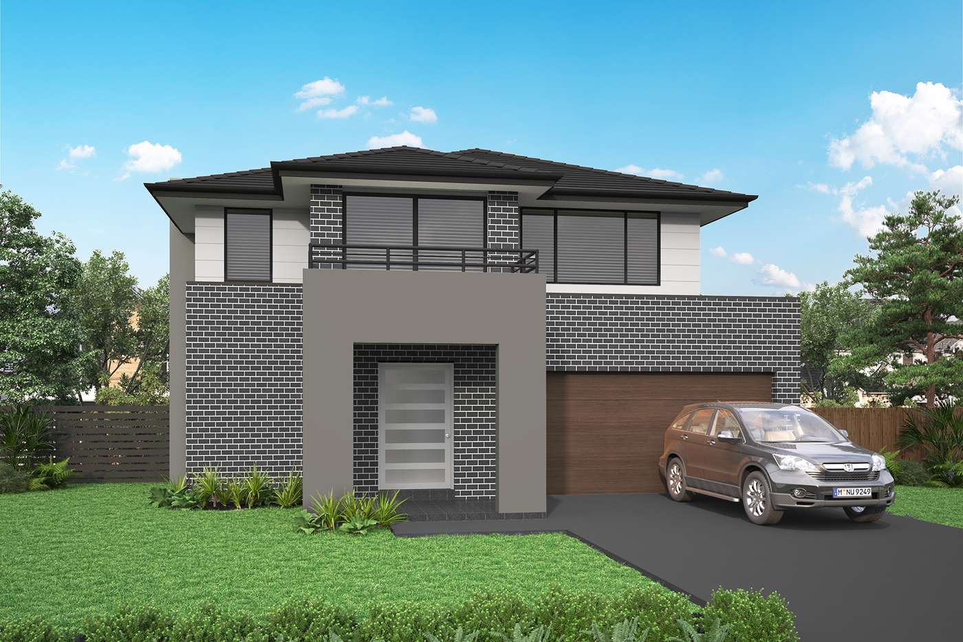 Main view of Homely house listing, Lot 212 Leopard Street, Silverdale NSW 2752