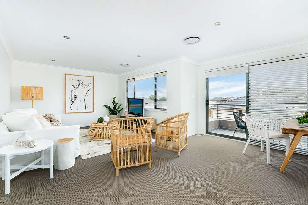 Fourth view of Homely house listing, Lot 212 Leopard Street, Silverdale NSW 2752