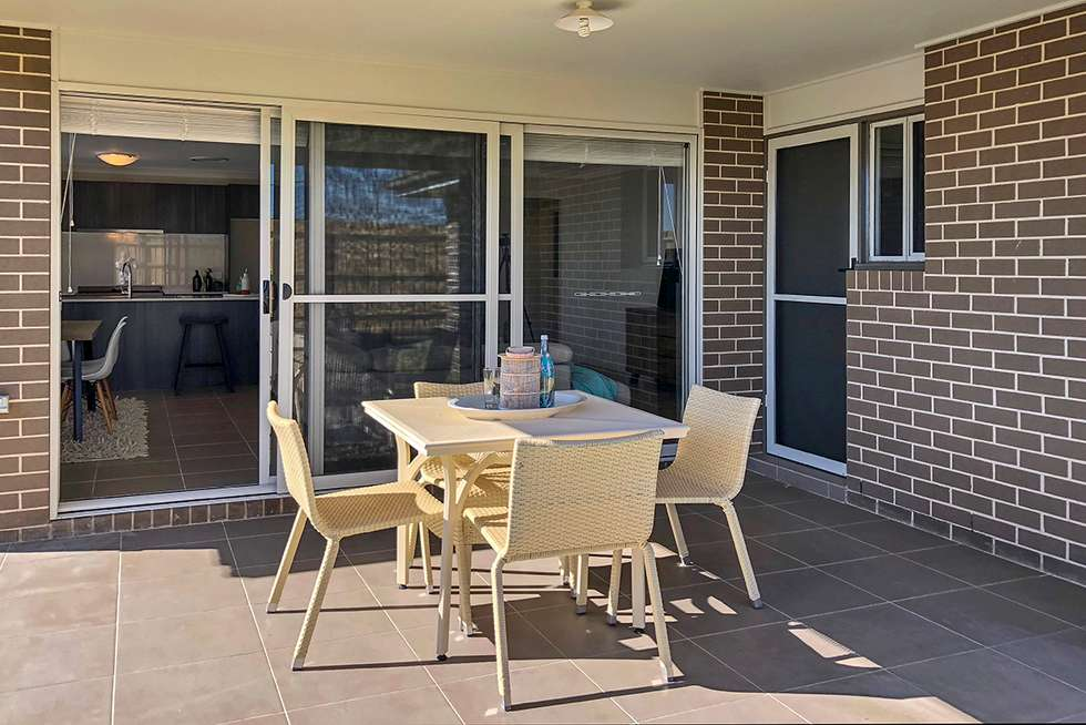 Second view of Homely house listing, Lot 715 Aachen Road, Edmondson Park NSW 2174
