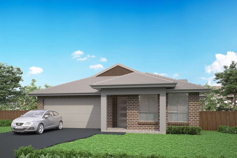 Fourth view of Homely house listing, Lot 715 Aachen Road, Edmondson Park NSW 2174