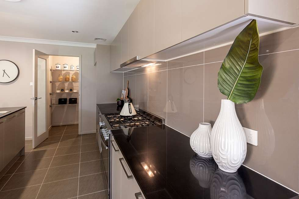 Fourth view of Homely house listing, Lot 341 Corallee Crescent, Marsden Park NSW 2765