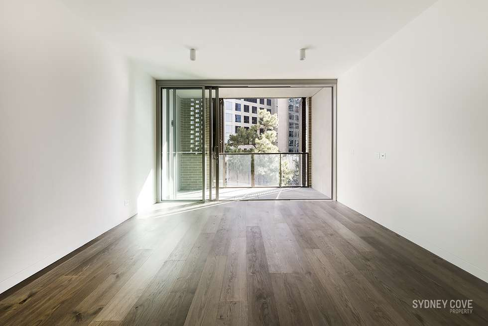 Third view of Homely apartment listing, 8 Loftus St, Sydney NSW 2000