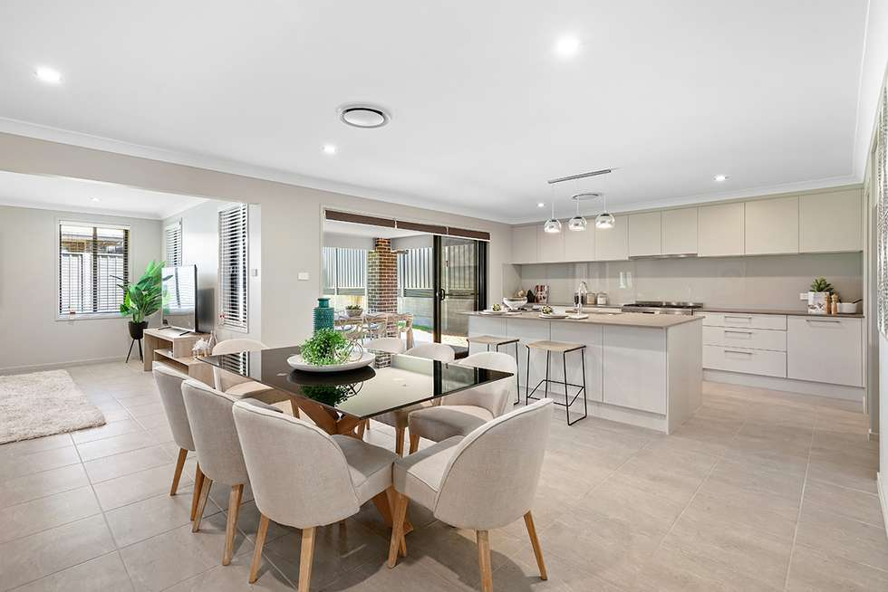 Third view of Homely house listing, Lot 332 Brindle Parkway, Box Hill NSW 2765