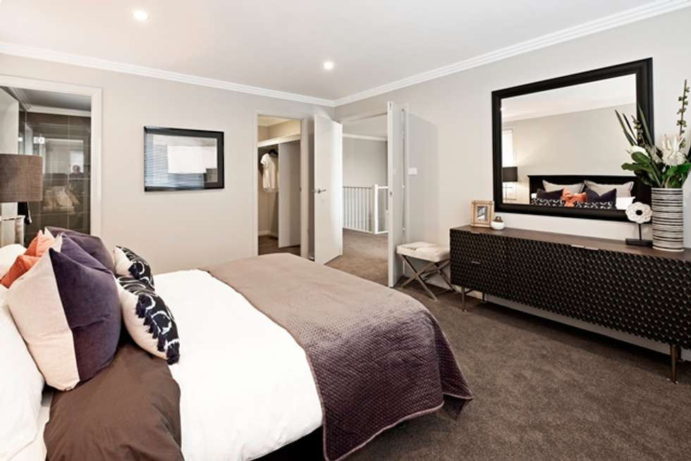 Fourth view of Homely house listing, Lot 331 Brindle Parkway, Box Hill NSW 2765