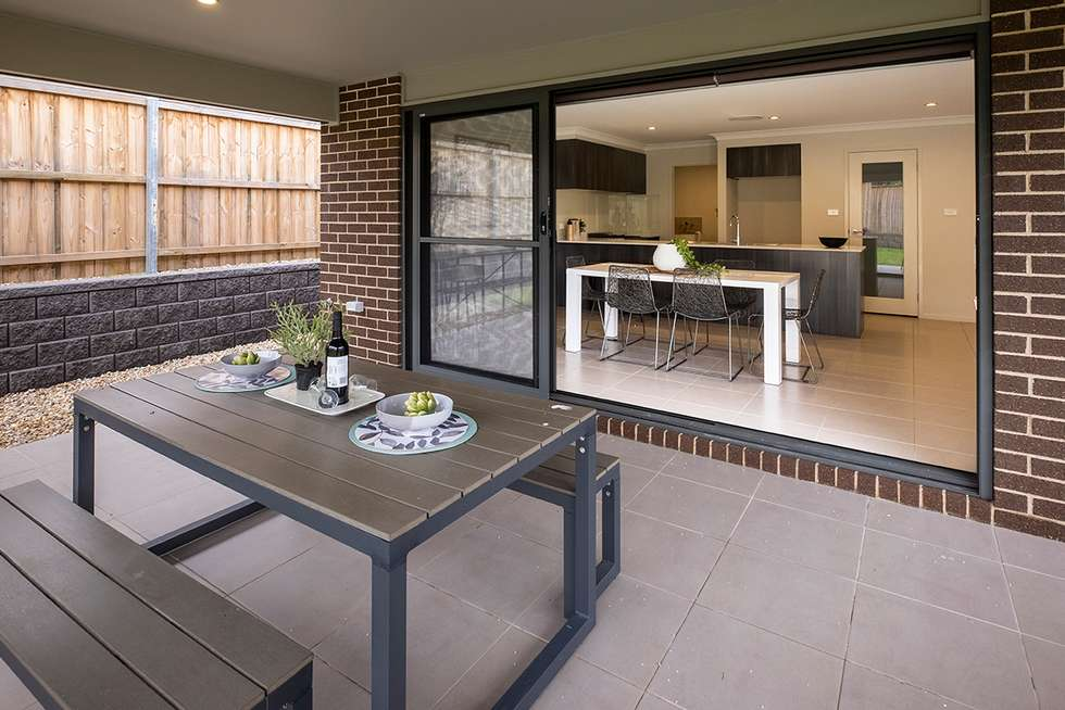 Third view of Homely house listing, Lot 333 Brindle Parkway, Box Hill NSW 2765