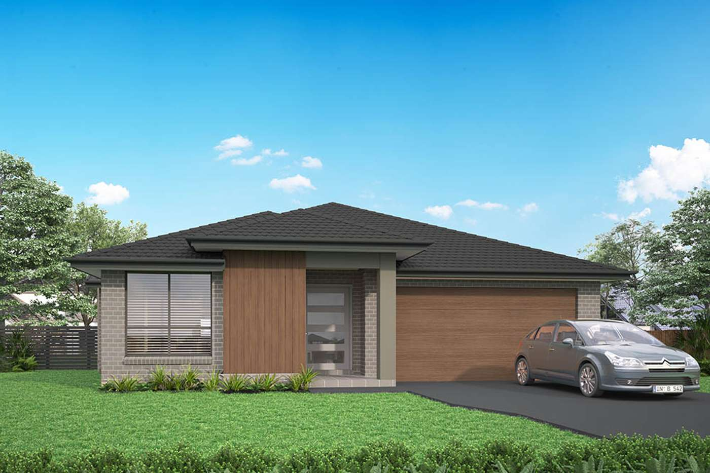 Main view of Homely house listing, Lot 2127 Arklow Crescents, Chisholm NSW 2322
