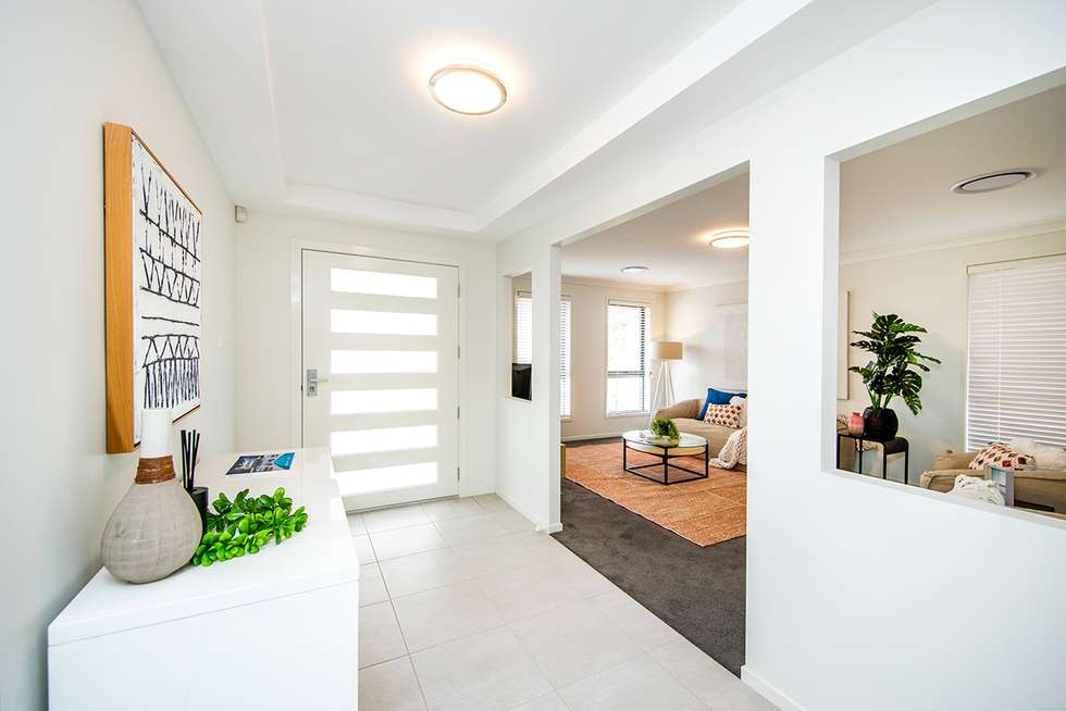 Third view of Homely house listing, Lot 2127 Arklow Crescents, Chisholm NSW 2322