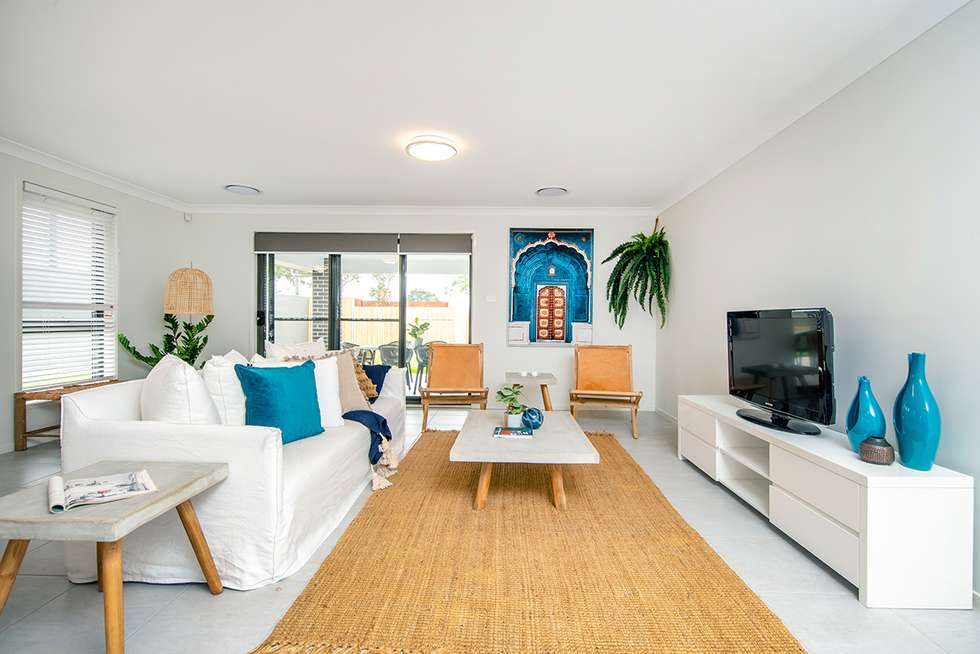 Fourth view of Homely house listing, Lot 2127 Arklow Crescents, Chisholm NSW 2322