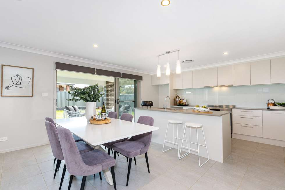 Third view of Homely house listing, Lot 310 Chad Street, Silverdale NSW 2752