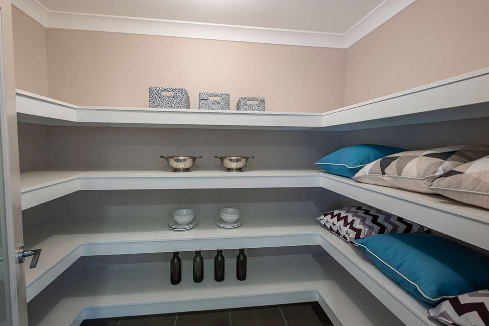Fourth view of Homely house listing, Lot 622 Caldwell Avenue, Edmondson Park NSW 2174
