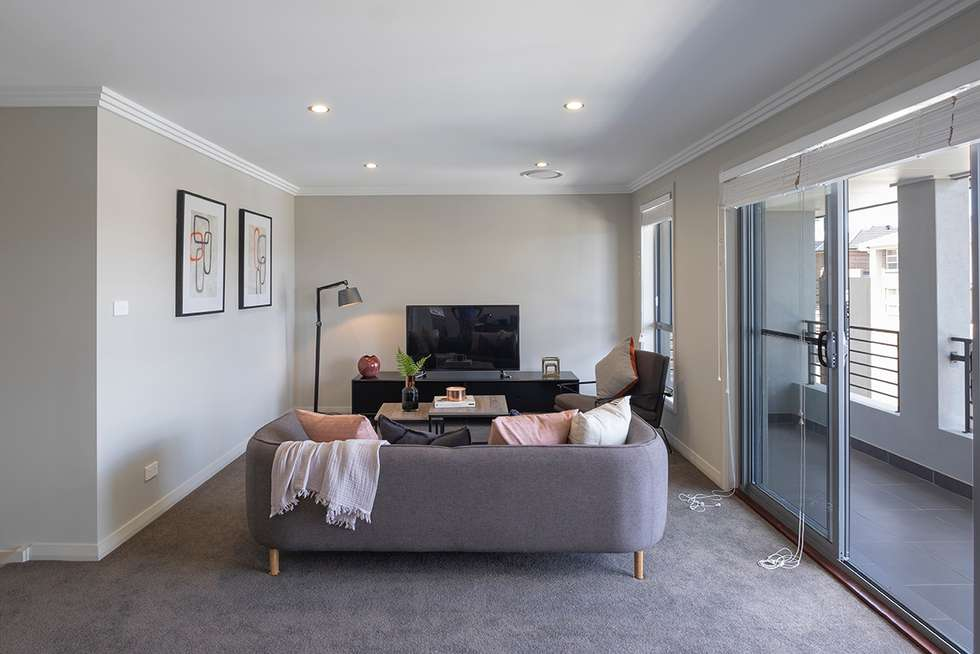Fourth view of Homely house listing, Lot 621 Caldwell Avenue, Edmondson Park NSW 2174