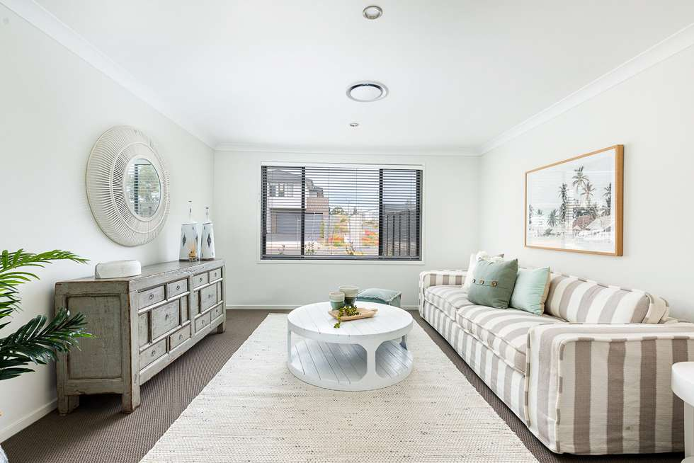 Third view of Homely house listing, Lot 807 Balmoral Parade, Tullimbar NSW 2527