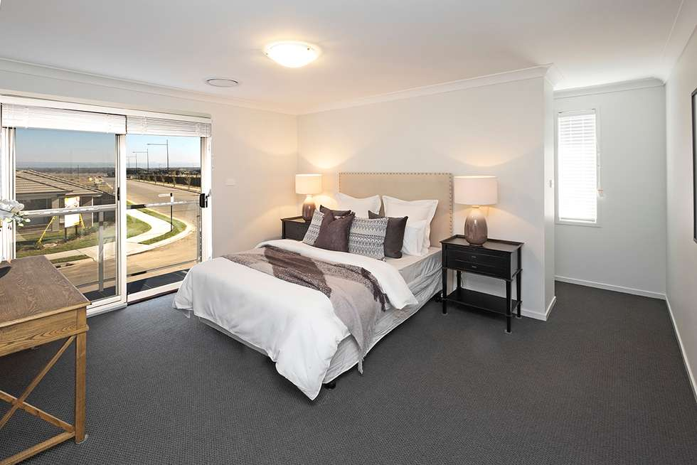 Second view of Homely house listing, Lot 506 Bodalla Street, Tullimbar NSW 2527