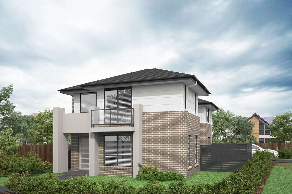 Fourth view of Homely house listing, Lot 506 Bodalla Street, Tullimbar NSW 2527