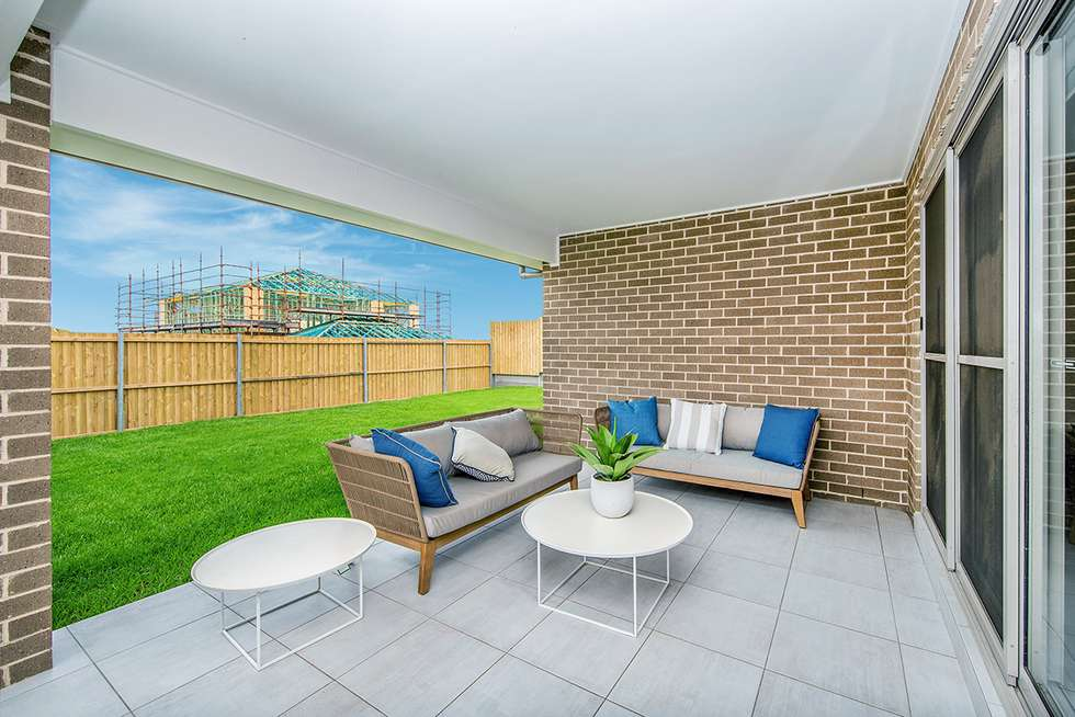 Third view of Homely house listing, Lot 210 Tansey Street, Woongarrah NSW 2259