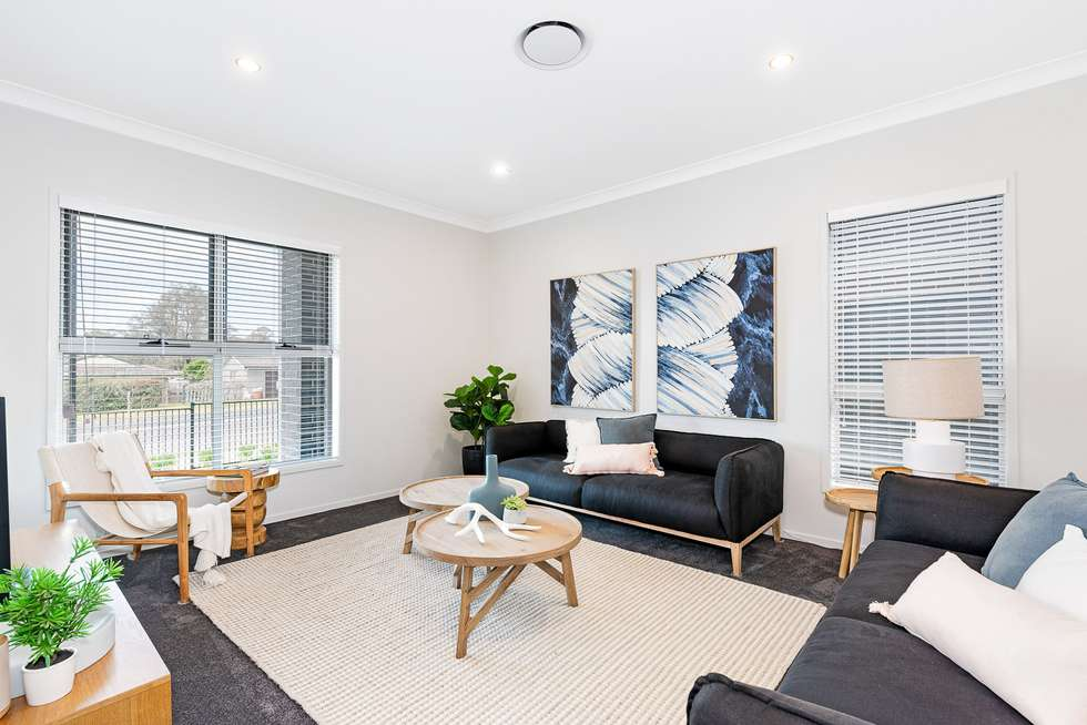 Third view of Homely house listing, Lot 618 Caldwell Avenue, Edmondson Park NSW 2174
