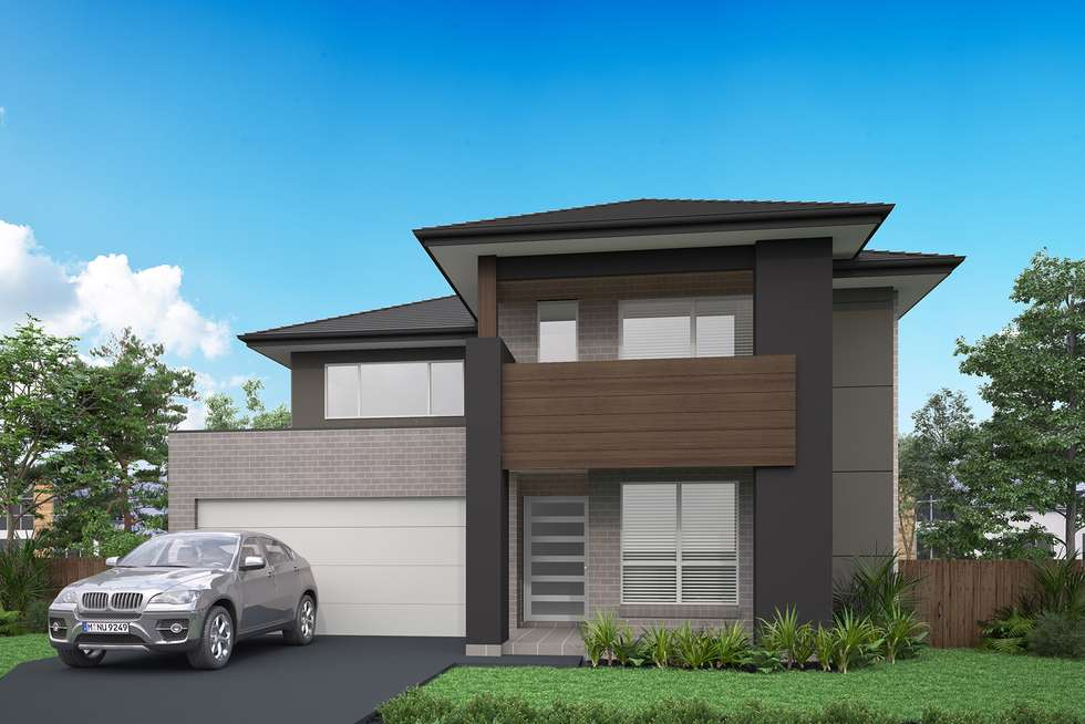 Fourth view of Homely house listing, Lot 618 Caldwell Avenue, Edmondson Park NSW 2174